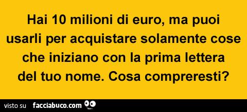 euro solamente