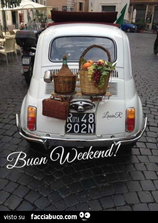 buon-weekend